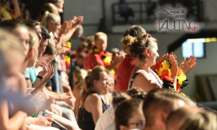 Campionato europeo volteggio equestre junior 2018: l'Europa parla tedesco