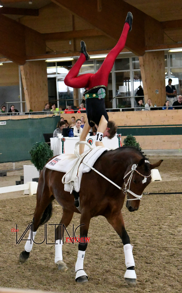 Only The Best At Cvio Ebreichsdorf 2019 The Vaulting Review