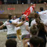 Campionati europei di volteggio equestre 2019: suspense e sorprese a non finire